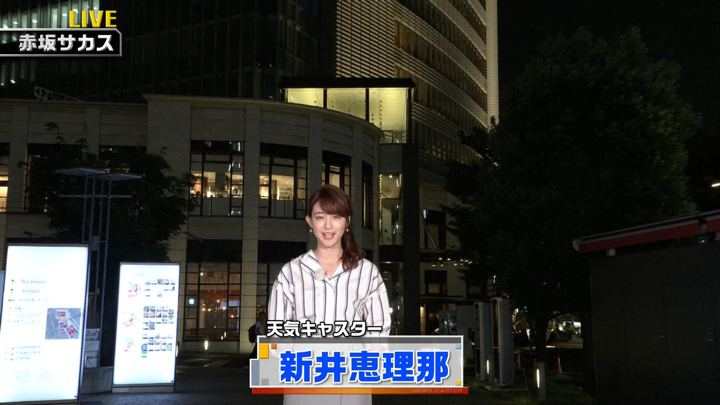 2019年07月20日新井恵理那の画像01枚目