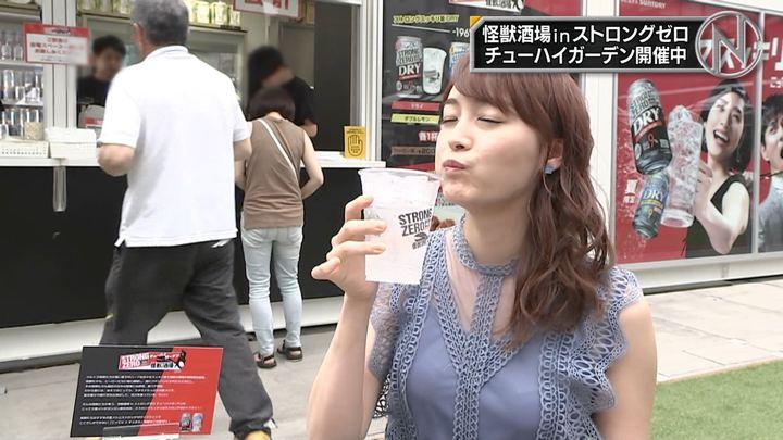 2019年07月20日新井恵理那の画像09枚目