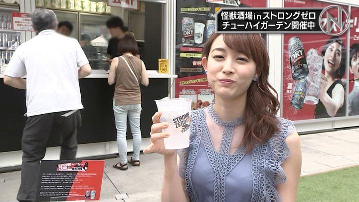 2019年07月20日新井恵理那の画像10枚目