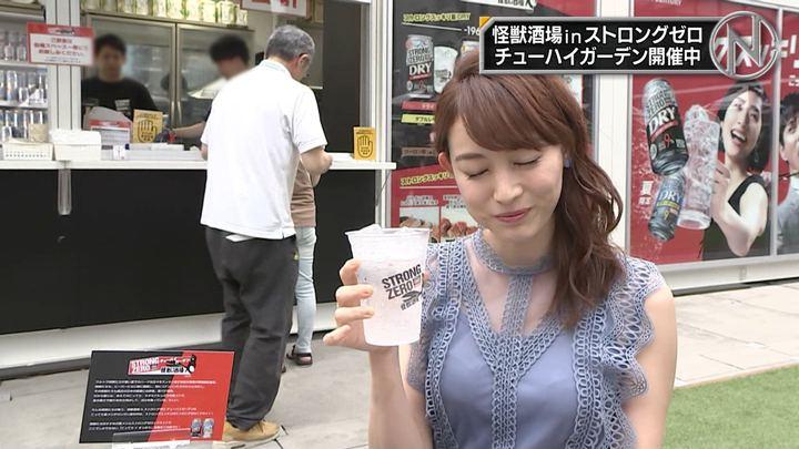 2019年07月20日新井恵理那の画像11枚目