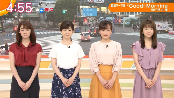 2019年07月22日新井恵理那の画像01枚目