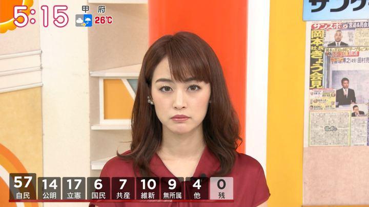 2019年07月22日新井恵理那の画像02枚目