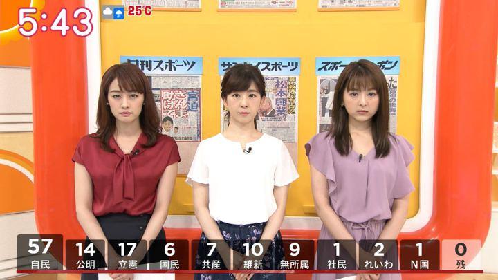 2019年07月22日新井恵理那の画像07枚目
