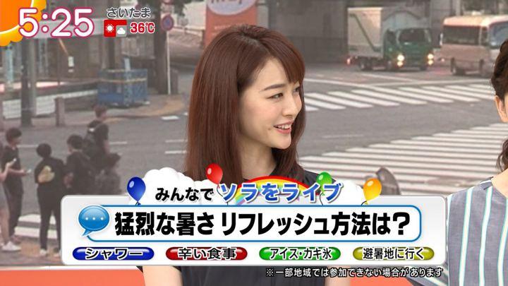 2019年07月31日新井恵理那の画像09枚目