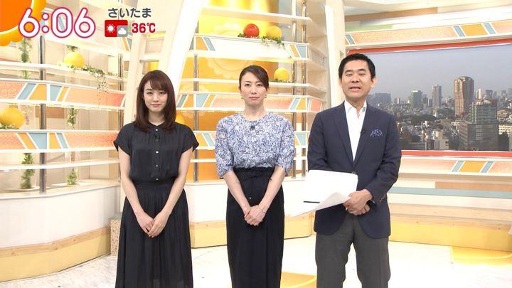 2019年07月31日新井恵理那の画像14枚目