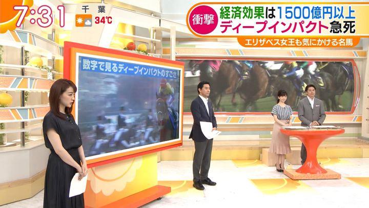 2019年07月31日新井恵理那の画像22枚目