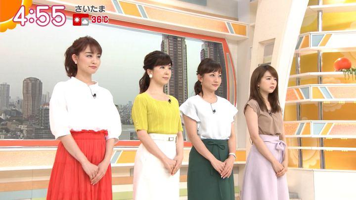 2019年08月01日新井恵理那の画像01枚目
