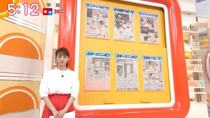 2019年08月01日新井恵理那の画像03枚目