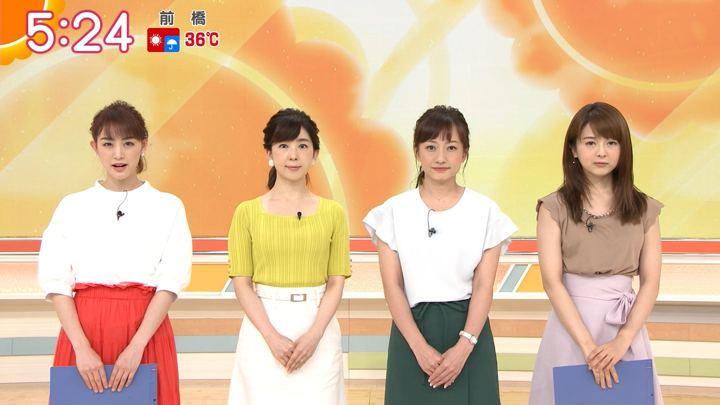 2019年08月01日新井恵理那の画像10枚目