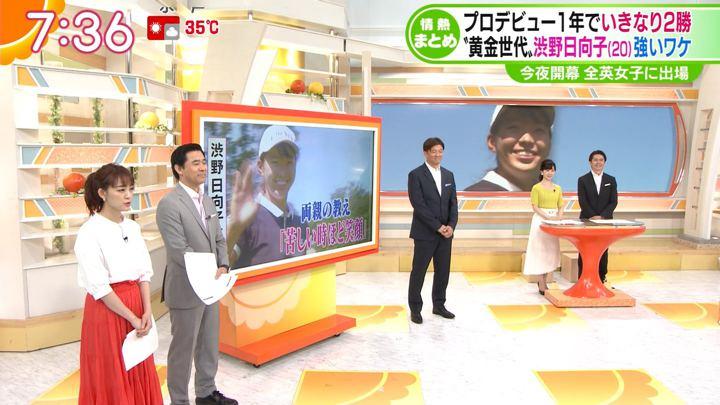 2019年08月01日新井恵理那の画像29枚目