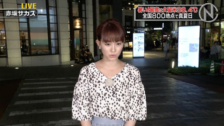2019年08月03日新井恵理那の画像04枚目