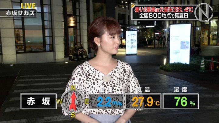 2019年08月03日新井恵理那の画像05枚目