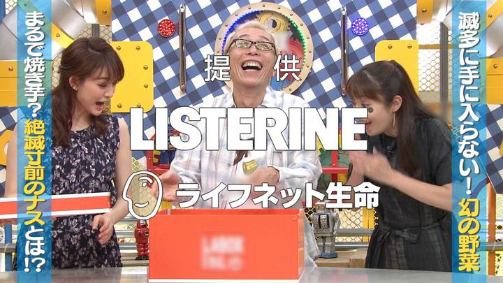 2019年08月04日新井恵理那の画像21枚目