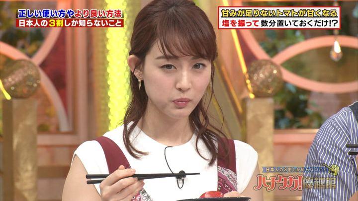 2019年08月08日新井恵理那の画像11枚目