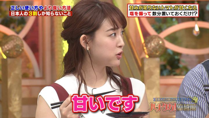 2019年08月08日新井恵理那の画像12枚目