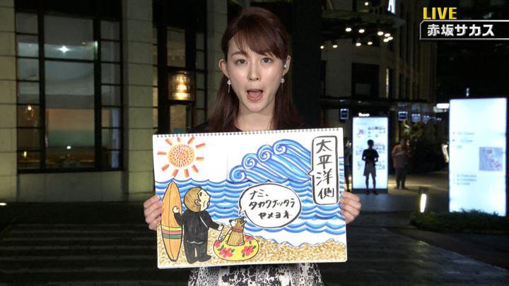 2019年08月10日新井恵理那の画像07枚目