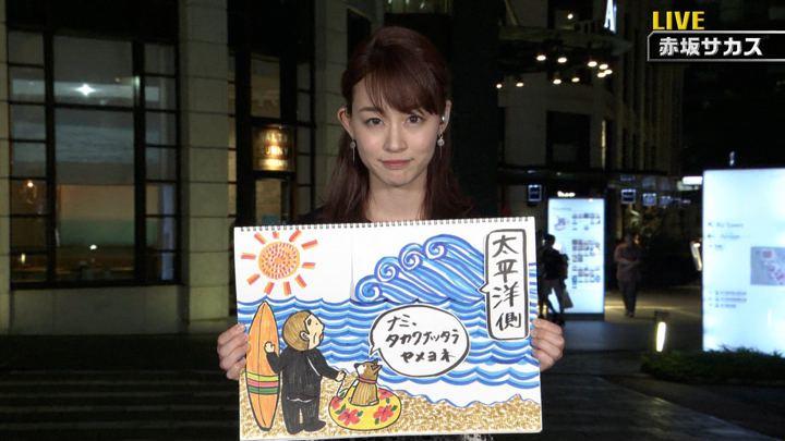 2019年08月10日新井恵理那の画像08枚目