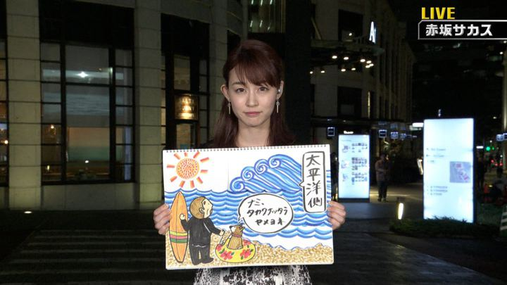 2019年08月10日新井恵理那の画像09枚目