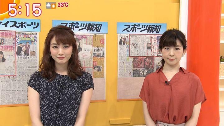 2019年08月12日新井恵理那の画像04枚目