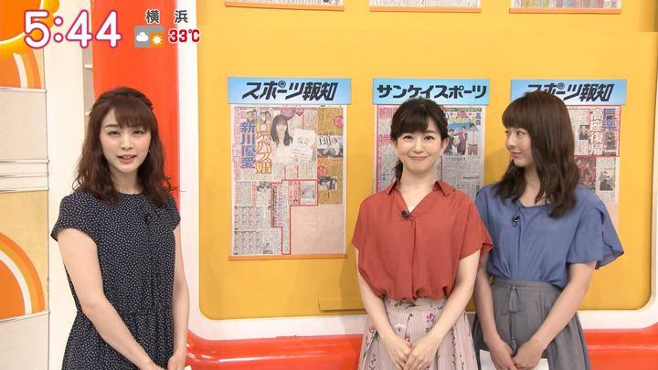 2019年08月12日新井恵理那の画像09枚目