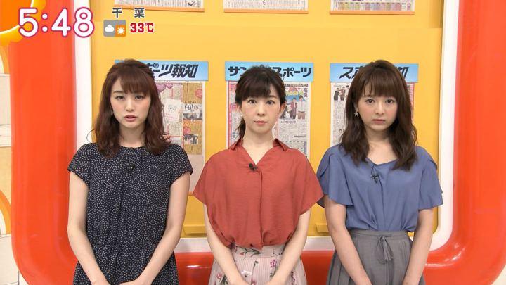 2019年08月12日新井恵理那の画像11枚目
