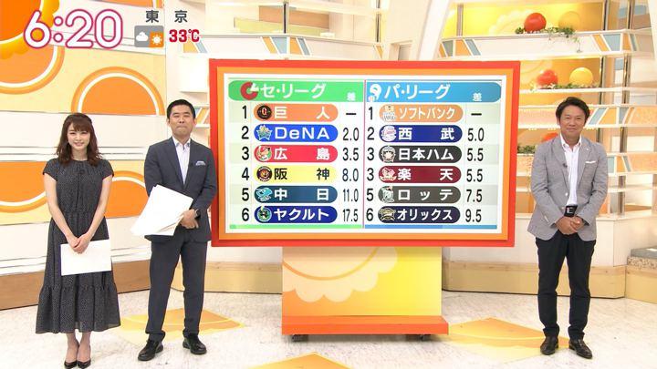 2019年08月12日新井恵理那の画像14枚目