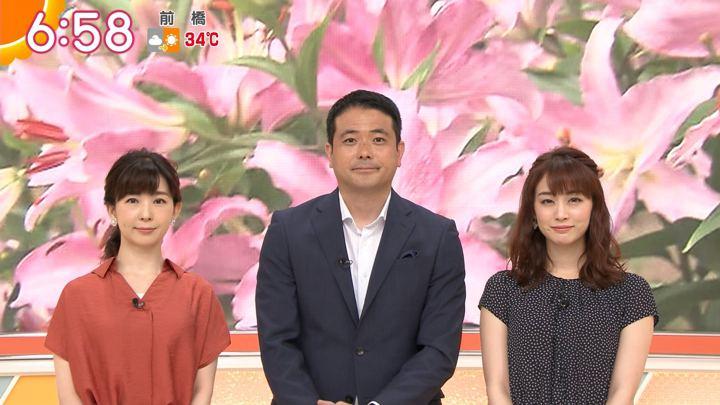 2019年08月12日新井恵理那の画像20枚目