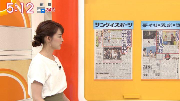 2019年08月13日新井恵理那の画像05枚目