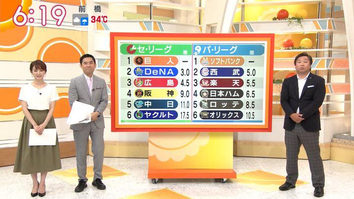 2019年08月13日新井恵理那の画像16枚目