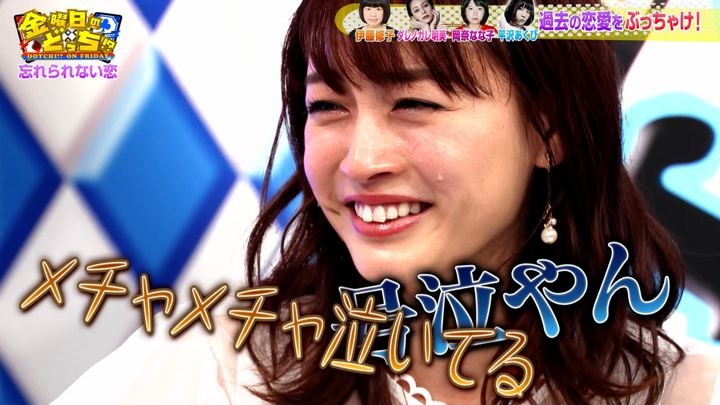 2019年08月23日新井恵理那の画像33枚目
