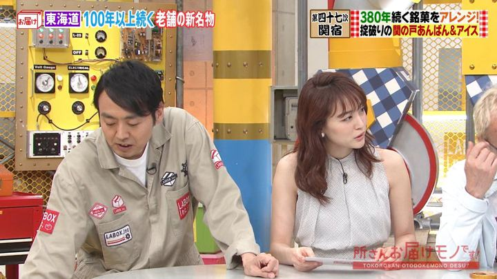 2019年08月25日新井恵理那の画像09枚目