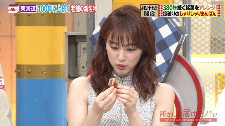2019年08月25日新井恵理那の画像14枚目