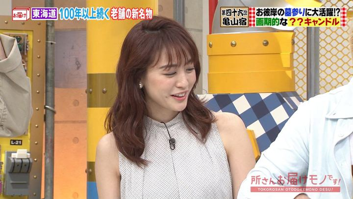 2019年08月25日新井恵理那の画像23枚目