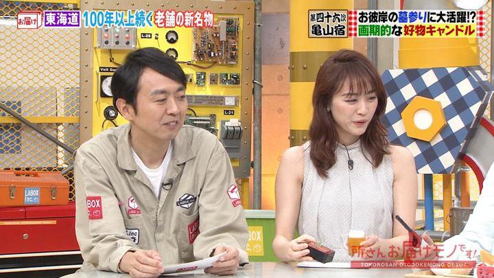 2019年08月25日新井恵理那の画像29枚目
