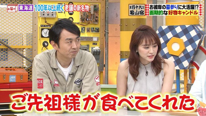 2019年08月25日新井恵理那の画像31枚目