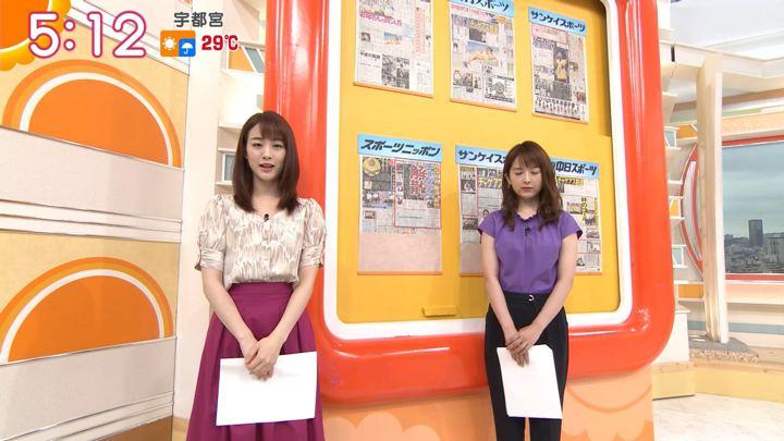2019年08月26日新井恵理那の画像03枚目