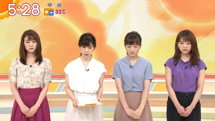 2019年08月26日新井恵理那の画像10枚目
