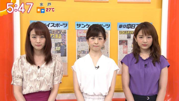 2019年08月26日新井恵理那の画像12枚目
