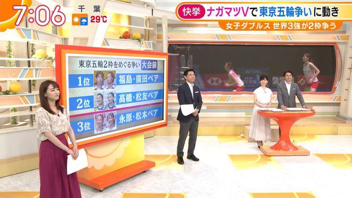 2019年08月26日新井恵理那の画像23枚目