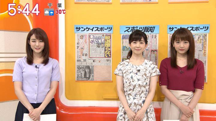 2019年08月27日新井恵理那の画像11枚目