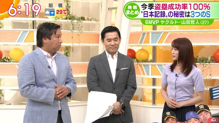 2019年08月27日新井恵理那の画像16枚目