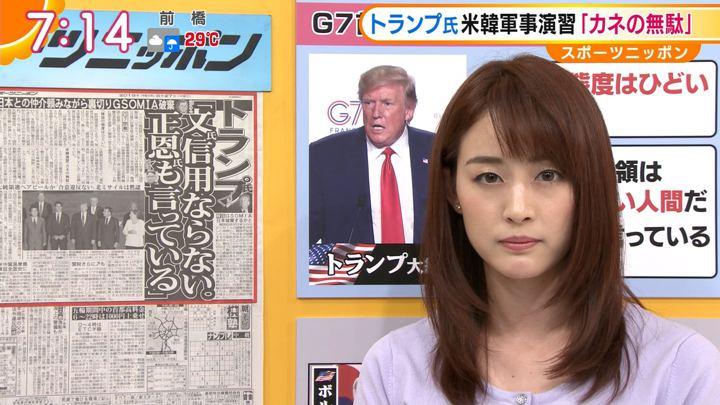 2019年08月27日新井恵理那の画像26枚目
