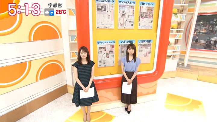 2019年08月28日新井恵理那の画像02枚目