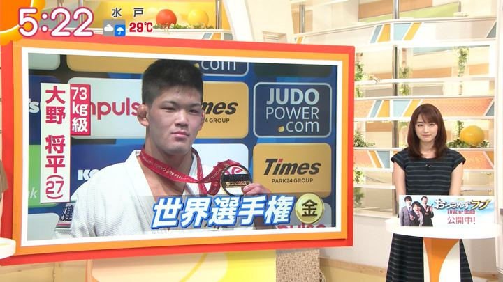 2019年08月28日新井恵理那の画像07枚目
