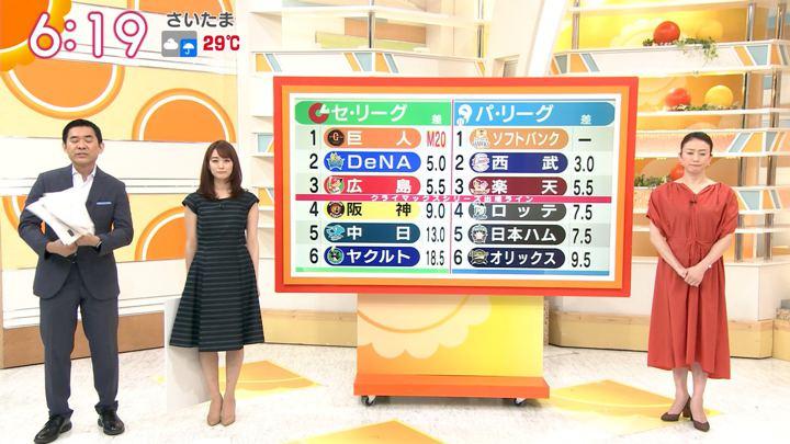 2019年08月28日新井恵理那の画像15枚目