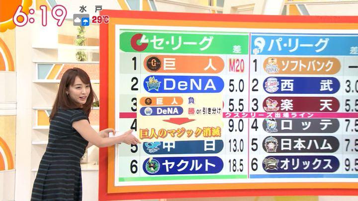 2019年08月28日新井恵理那の画像16枚目
