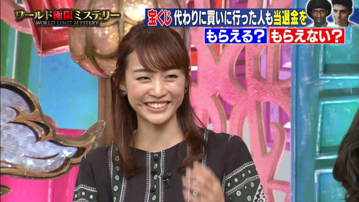 2019年08月28日新井恵理那の画像22枚目