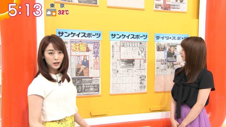 2019年08月29日新井恵理那の画像02枚目