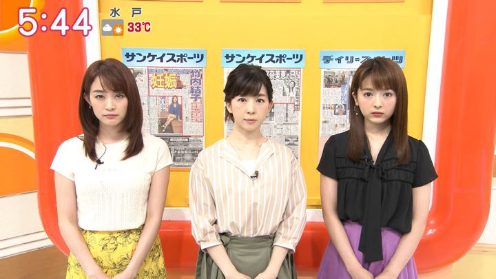 2019年08月29日新井恵理那の画像07枚目