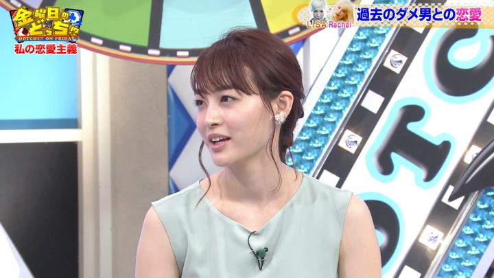 2019年08月30日新井恵理那の画像40枚目